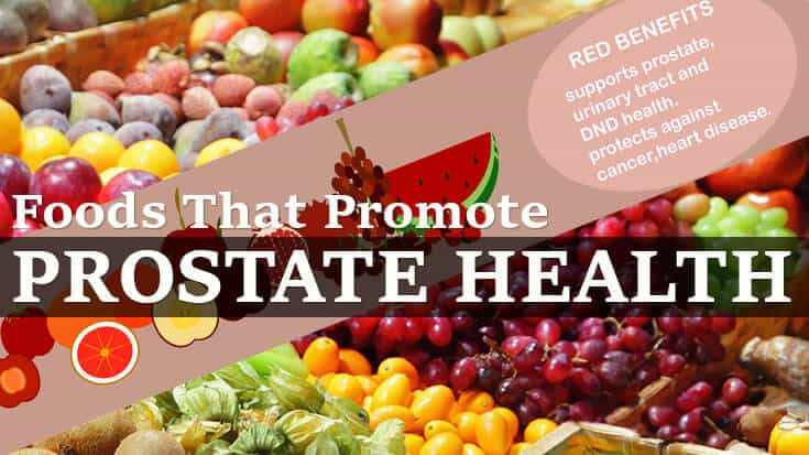 Best Food For Prostate Gland