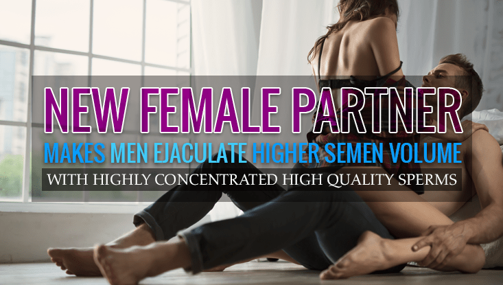 New Female Partner Quality Sperms