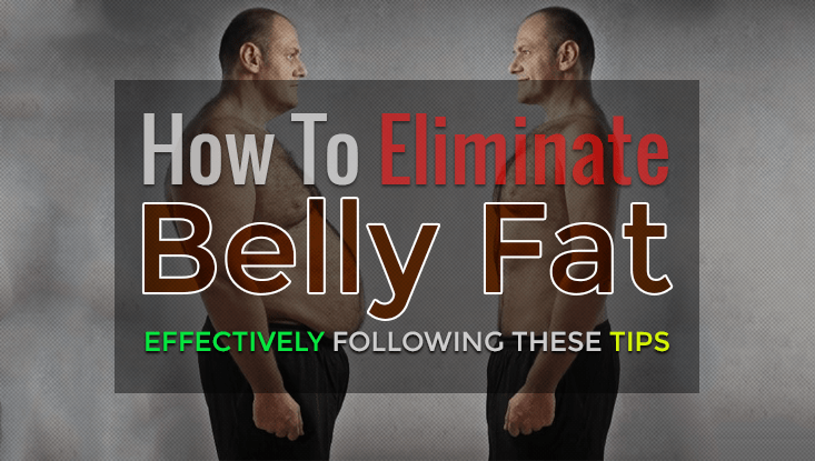 Eliminate Belly Fat